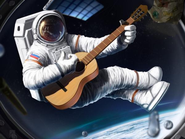 Политика: США обвинили Россию в *безответственном поведении* в космосе