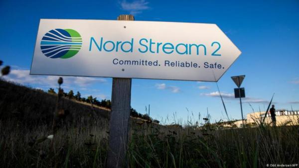 Экономика: Северный поток-2: строительство возобновлено после годового перерыва