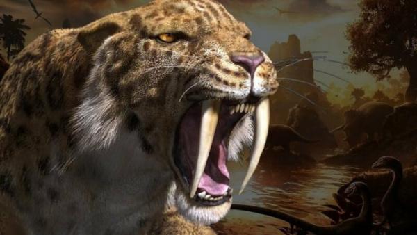 Животные: Каких вымерших животных собираются воскрешать?