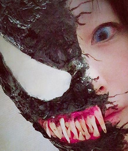 Безумный мир: Японский  хоррор-косплей