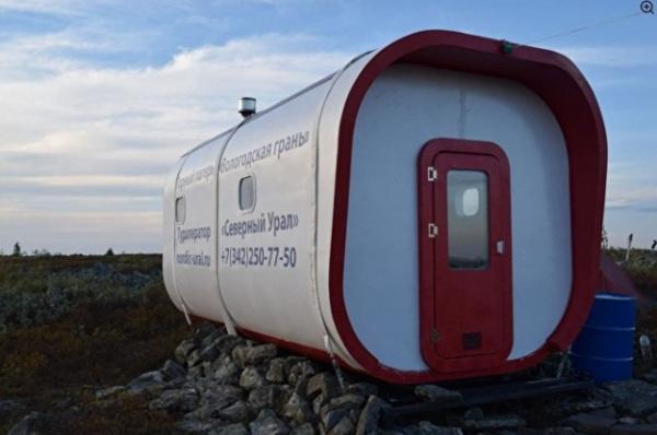 Путешествия: На перевале Дятлова появятся дома для заблудившихся туристов