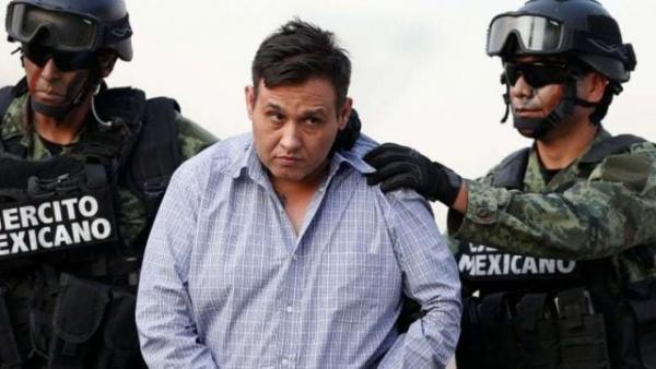 Криминал: Лос-Сетас - история самого жестокого наркокартеля Мексики
