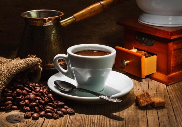 Интересное: Интересные факты о кофе