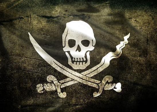 Интересное: Пират Калико Джек, который брал в команду женщин и не протрезвел, пока его не повесили