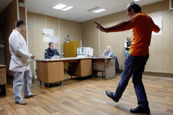 Новости: В Россию возвращаются вытрезвители