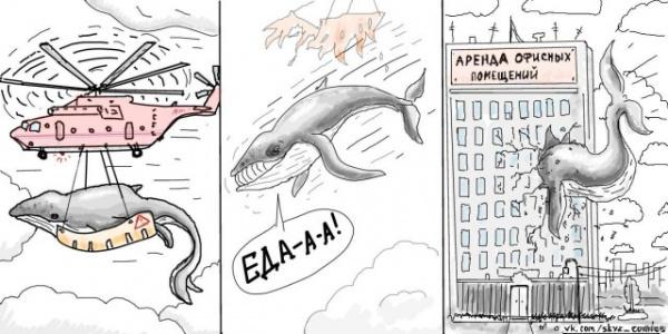 Юмор: Смешные картинки на понедельник :-)