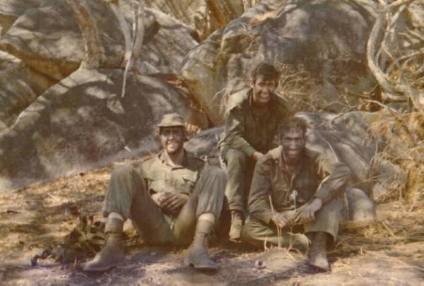 Война: Как SAS пытался ликвидировать Мугабе