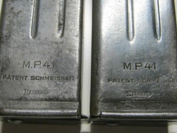 Интересное: Почему МР-40 называли *Шмайссером*