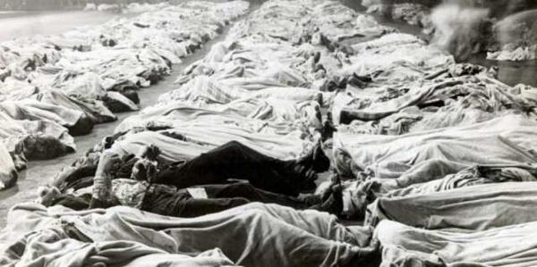 История: Сколько человек погибло на Титанике