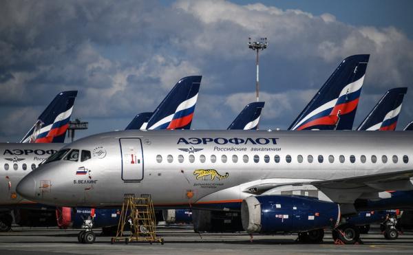 Новости: Аэрофлот начал продажи субсидируемых билетов в Калининград, Крым и на Дальний Восток