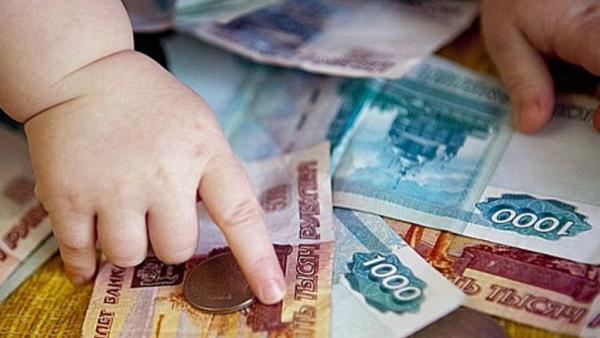 Семья: Выплаты на детей, которые изменятся в России в 2021 году