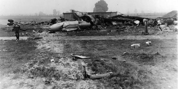 Происшествия: Как потерять ядерную бомбу