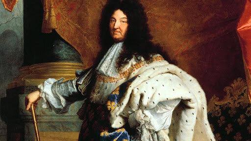 История: Почему для подбивки королевских мантий подбивали мехом горностая