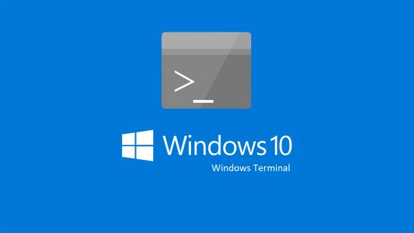 Технологии: Windows Terminal 1.5 и выход Windows Terminal Preview 1.6