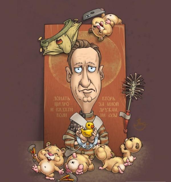 Картинки: И снова подборка интересных и смешных картинок :-)