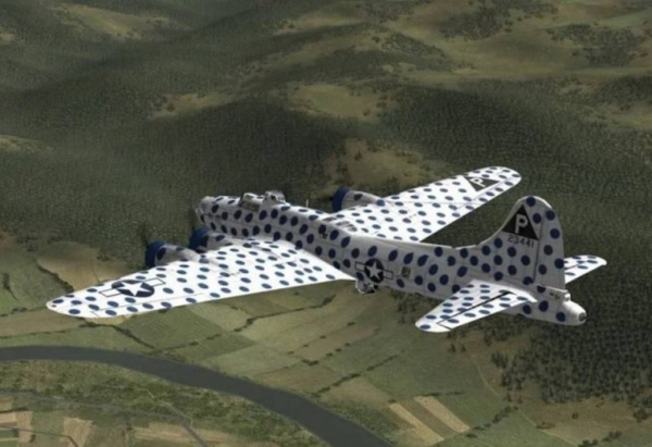 Война: Боевые самолеты. «Иудин козел» или козел-провокатор