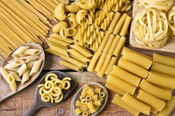 Интересное: Почему макароны называют *пастой*?