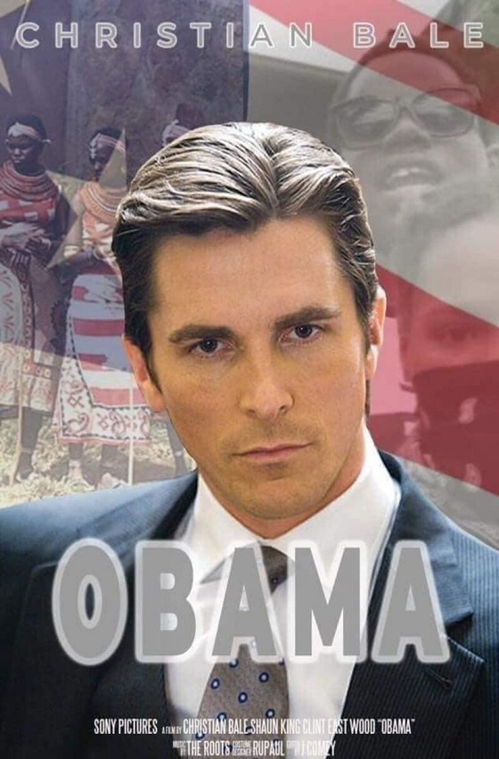 Безумный мир: В США набирает обороты движение, высмеивающее новую голливудскую расовую моду
