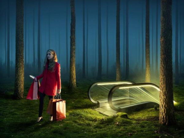 Картинки: Мир глазами Эрика Йоханссона