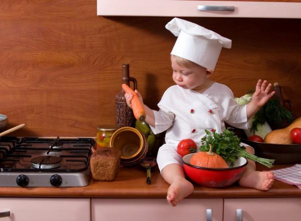 Полезные советы: Кухонные советы