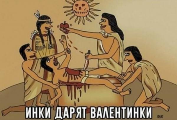 Юмор: Первые весенние веселые кретинки :-)