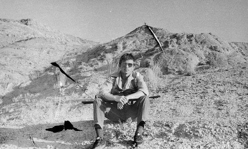 Война: Штурм укрепрайона Карера. Афганистан 1986г.