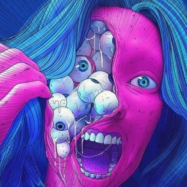 Картинки: Crazy Art