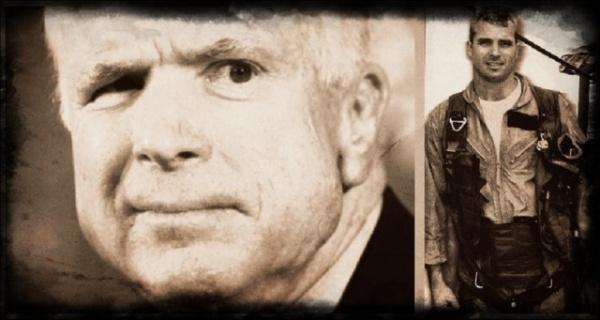 Интересное: За что сенатору Маккейну предлагали присвоить звание Героя Советского Союза?