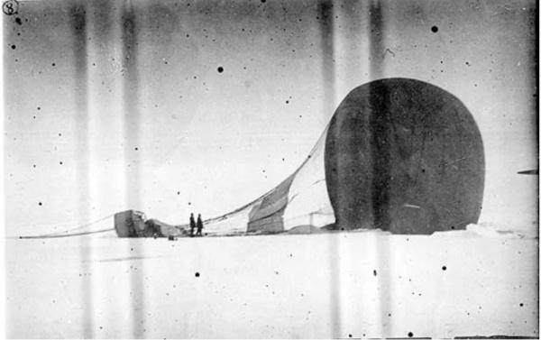 История и фото пропавшей экспедиции, найденные спустя 33 года после исчезновения