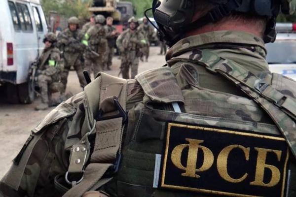 Терроризм: ФСБ предотвратила теракт на Ставрополье