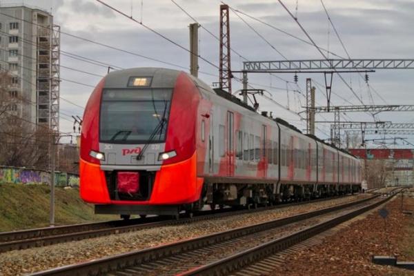 Новости: РЖД запускает Ласточку между Москвой и Минском