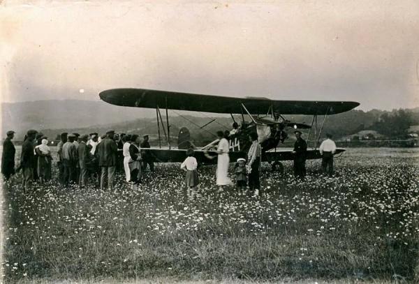 Блог djamix: Первый сочинский аэродром