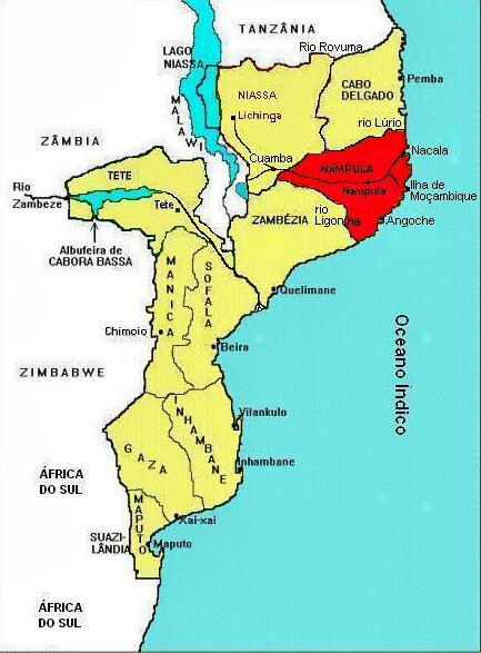 История: Как в 1983 году африканские повстанцы захватили в плен 24 геолога из СССР