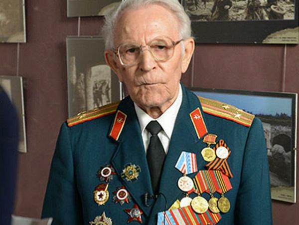 Личность: Умер последний защитник Брестской крепости Петр Котельников