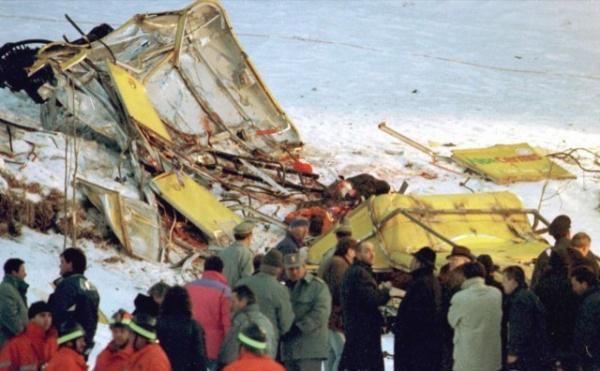 Происшествия: Трагедия в Чермисе в 1998 году