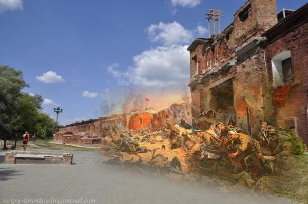 Война: Последние защитники Брестской крепости
