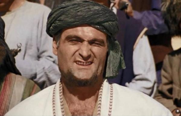 Личность: Умер Кахи Кавсадзе - Абдулла