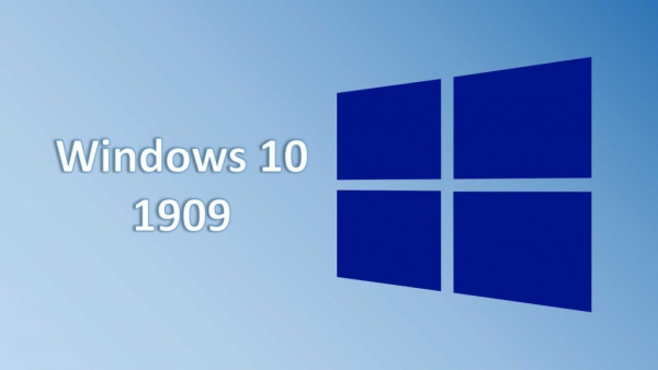 Технологии: Завершена поддержка Windows 10 November 2019 Update (версия 1909)