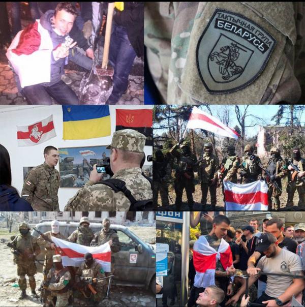 Либерасты: Как Украина помогла Лукашенко поймать соавтора *Нехты* Протасевича