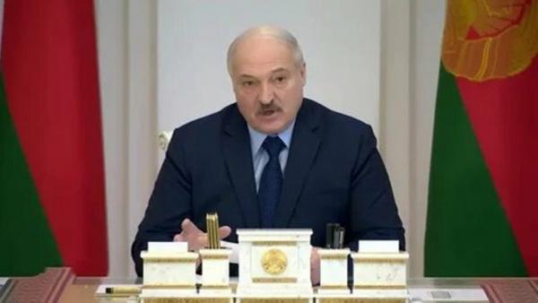 Новости: Заявление Александра Лукашенко по ситуации с самолетом Ryanair