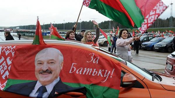 Белоруссия: Что потеряют белорусы, если ЕС будет жестко вести себя с Лукашенко