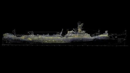 Война: Как на Аляске нашлась погибшая 80 лет назад субмарина