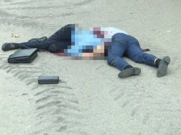 Криминал: В Адлере во время перестрелки убиты двое судебных приставов