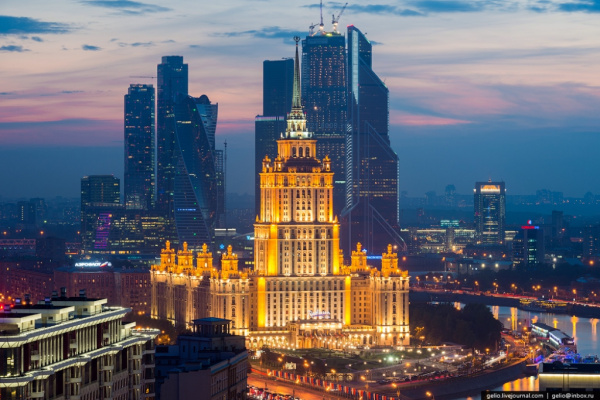 Коронавирус: В Москве выходные продлятся 9 дней – с 12 по 20 июня 2021 года