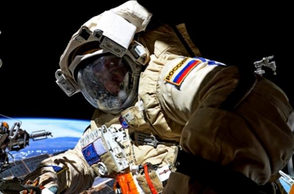 Интересное: Будни космонавтов