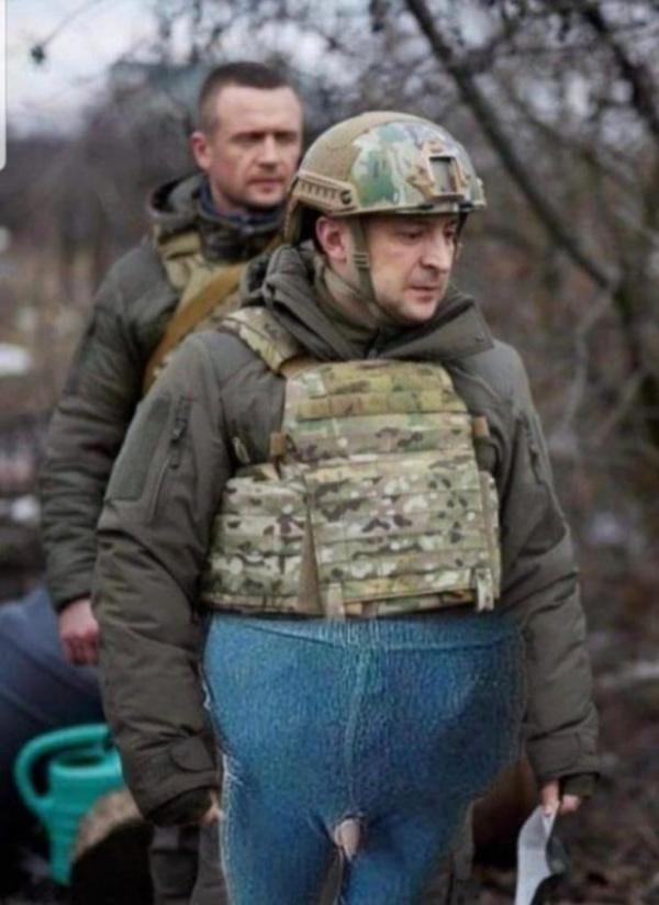 Зеленский: Украина создаст мощнейшую армию в Европе, если Запад не поможет с Донбассом