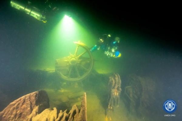 История: Спустя 80 лет в Финском заливе нашли четыре погибших судна и останки тысяч людей