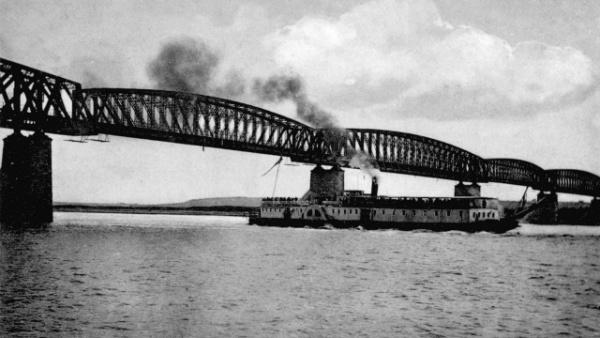 Происшествия: Гибель *Сибирского Титаника*