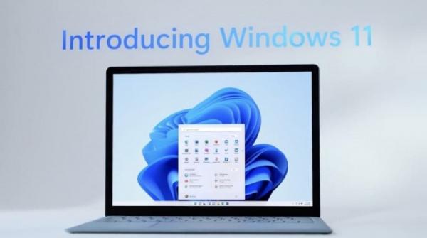Технологии: Microsoft представила новую операционную систему Windows 11