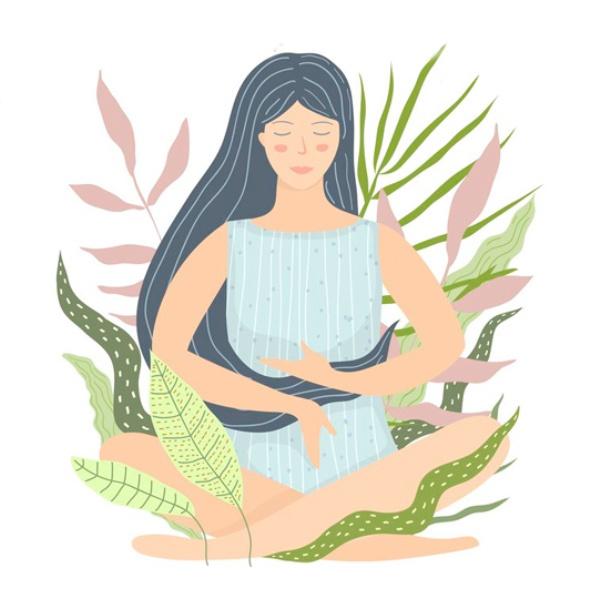 Реклама: Почему важно заниматься медитацией